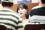 [170804] 당산팬사인회 여자친구 은하 직찍