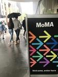 [#난생처음뉴욕여행  #맨하튼여행 둘째날 ] -#2 뉴욕 하면 꼭 봐야할 곳 중 최고는 맨하튼 53번가에 위치한 MoMA: Museum of Modern Art 뉴욕 현대미술관