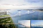 인천국제공항으로 연결되는 '영종 청라 제3연륙교' 2020년 착공 2025년 개통 예정