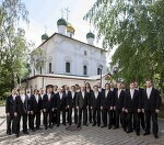 제28회 이건음악회 - 모스크바 스레텐스키 수도원 합창단 Moscow Sretensky Monastery Choir 소개