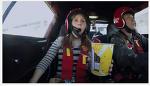 영화 분노의 질주를 체험하다  - XFINITY Drive-Out Cinema -