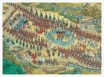 조선의 군사 갑사,제승방략, 진관체제, 장용영