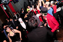 2012. 02. 25. Sat. Eyes Cream Party vol.3 : Circus @ Steps Lounge