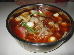 중국에서 절대 먹으면 안되는 3가지 음식
