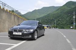 BMW 335i convertible~~~