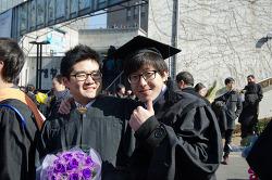 120217 숭실대학교 졸업식