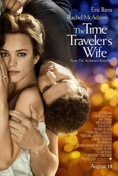 The Time Traveler's Wife(시간 여행자의 아내), 2009