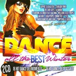 Various Artists -> Dance All The Best Winter