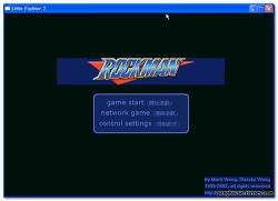 록맨 리틀파이터 다운로드 - 중독성게임 리틀파이터 록맨 게임 다운