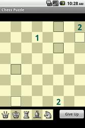 체스퍼즐 v0.1