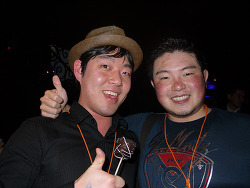 [MIX10] 참석자 파티 나이트클럽 LAX @ LUXOR호텔