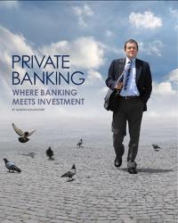 글로벌 Private Bank 소개서비스