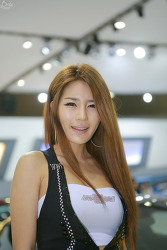 2011 Seoul Motor Show - 박시현 # 1