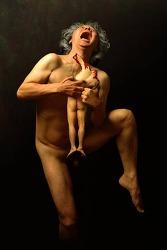현대미술 속의 카니발리즘