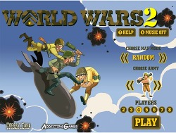 2차세계대전게임