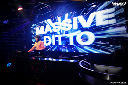 2012. 02. 04. Sat. MASSIVE with DJ DITTO @ Club mASS