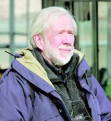 남아공 샤프빌 학살의 고발자, 이안 베리