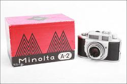 Minolta 'A-2'