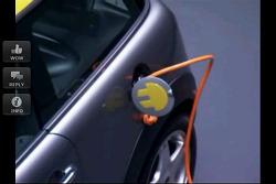[아이팟/아이폰] BMW Mini 전기자동차