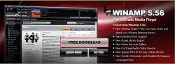 Winamp와 SHOUTcast를 이용하여 인터넷 라디오 방송 하기(2012/4/3 수정)