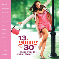 13 going on 30  ★★★☆ / 2004