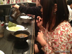 푸른지성의 일본여행(ヒョン君の日本旅行) S1 #2 첫날밤