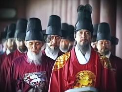 천년의 리더십, CEO 세종