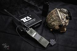 [Radio] TCA 152A(AN/PRC-152) Multiband Handheld Radio preview.