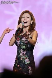 161206 울산시 자원봉사대축제 '뱀이다' 김혜연 무대 직찍