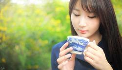 어느 조용한 날의 오후 .. :) MODEL: 연다빈 (3-PICS)
