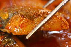 제주도 애월에서 맛본 고등어 쌈밥(제주도에서 노르웨이산 고등어를 사용하는 이유)