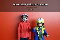 다운스뷰 파크 스포츠 센터 Downsview Park Sports Centre (2015.05.23)