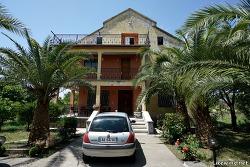[알바니아] 쉬코드라 숙소, 그린 가든 호스텔(Green Garden Hostel)