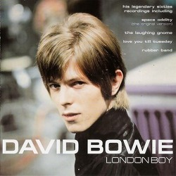 굿바이, 데이빗 보위(David Bowie)