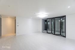 수원 화서동 인테리어 꽃뫼양지마을현대 45평 리모델링