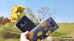 삼성 갤럭시S8 vs LG G6, 사진보고 직관적으로 비교하는 카메라 성능