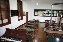 현장교육 체험장소로 추천하는 이유? 한밭교육박물관