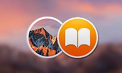 → 맥 초보 사용자를 위해 애플이 제작한 '필수 정보' 참고서 (iBooks/PDF)