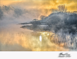 합천 보조댐 황강