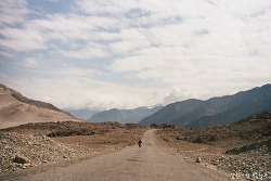 [파키스탄] Karakoram Highway (Part-1, The Path)