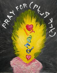 [자작 그림] Pray For Orlando