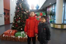 남양주 어린이 비전센터