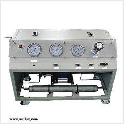 비파과검사-압력시험기 (Pressure Tester)