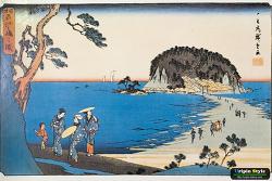 에노시마 (江の島)