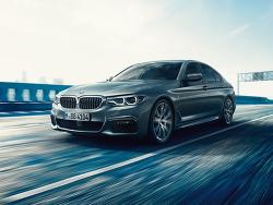 연비마저도 밀린 신형 BMW 520d 인기 이어갈까?