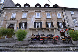 슬로베니아 여행 용이 잠들어 있는 류블라냐 성