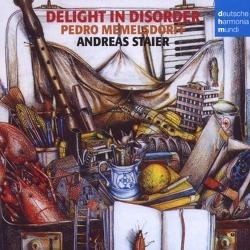 소.음.같.음. 4. 페드로 메멜스도르프와 안드레아스 슈타이어의 'Delight in Disorder'