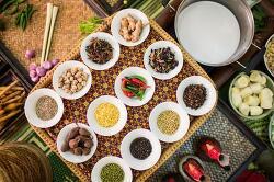 [방콕여행] 태국요리배우기- 실롬타이요리학원