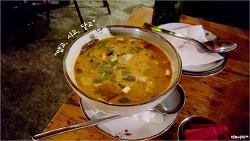 [이태원 태국음식점] 더운여름엔 조금 특색있게 강렬한 태국요리!! 이태원 마이타이