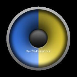 아이콘, 이미지 색상 다양한 변화 주기 [포토샵]
